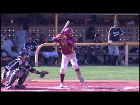 AWC Baseball Highlights 3-20-18