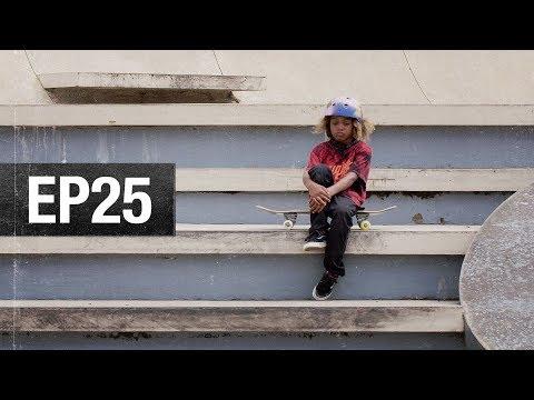 Finish Strong -  EP25 - Camp Woodward Season 10