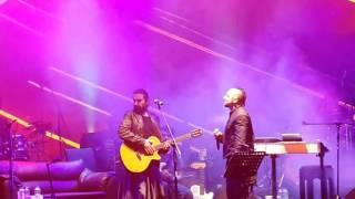 """""""İsyan"""" Halil Sezai - Hayko Cepkin performansı"""