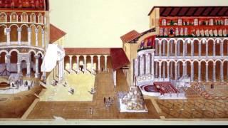Храм Гроба Господня в Иерусалиме. Часть 1(См. также Православную библиотеку на портале