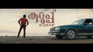 Kurup Movie Sneak Peek | Dulquer Salmaan | Srinath Rajendran | Wayfarer Films | MStar Entertainments