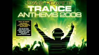 Dave Pearce   Trance Anthems 2008 CD2