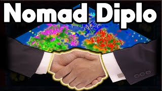 """Big Nomad Diplo! """"Together We Are Strong"""""""