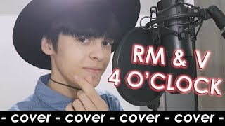 Download Video [cover] 네시 (4 O'CLOCK) - RM & V [SUB] MP3 3GP MP4