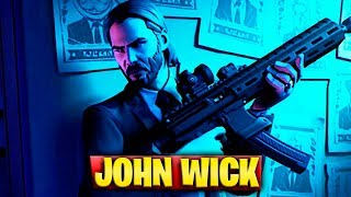 NEW MODE WITH JOHN WICK SKIN & FORTNITE FREE GIFTS ? SEASON 9