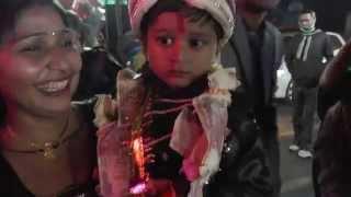 Indie.  Cztery wesela. Four Indian Weddings.HD