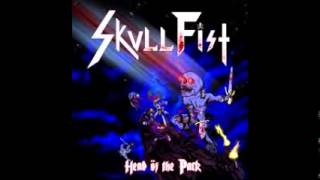 Watch Skull Fist Head Of The Pack video