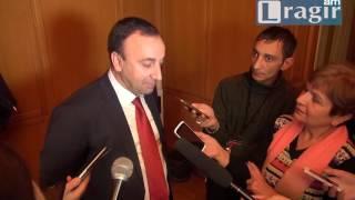 Հրայր Թովմասյանն ապագայի հարցում դեռ չի կողմնորոշվել