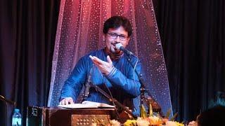 Anirban Bhattacharyya - Thumri LIVE in London ( Ka Karoon Sajeni Aaye Na Balam...)