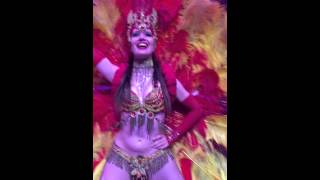 Бразильский Карнавал Сочи