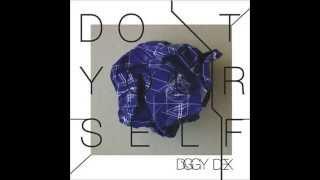 Diggy Dex - Lompe Boer