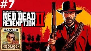 ???? Red Dead Redemption II (PS4 FAT)  — Piu Piu - Na żywo