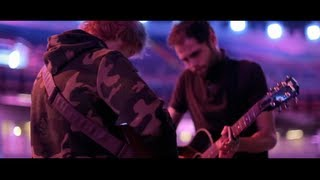 Passenger & Ed Sheeran Heart& 39 s on Fire