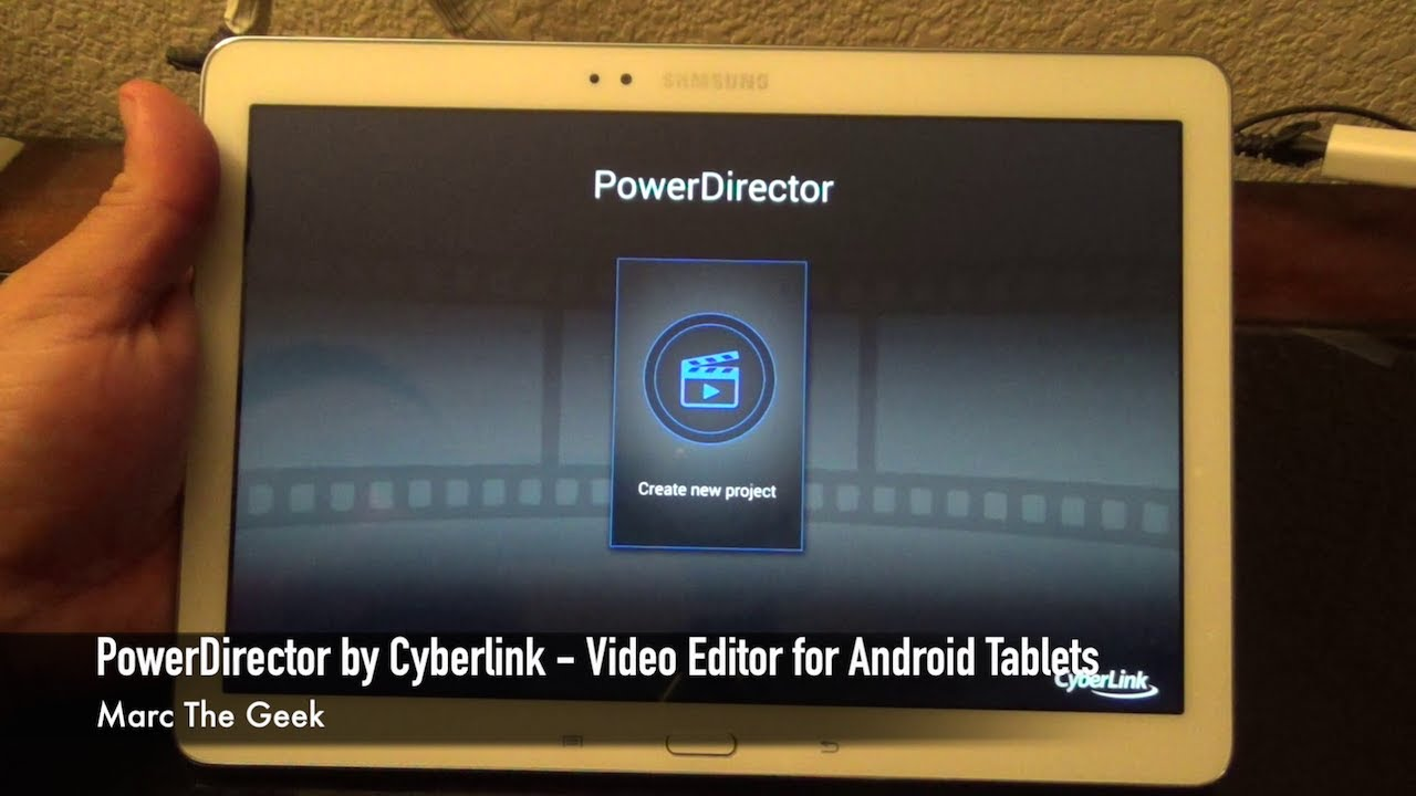 Phone Photo Editing Software For Android Phone powerdirector by cyberlink great video editor for android tablets
