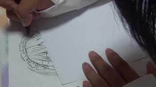 アウトブレイク・カンパニーのミュセル・フォアランを描いてみました! 中途半端なところで終わりになってしまいすいません。 良ければ高評価...