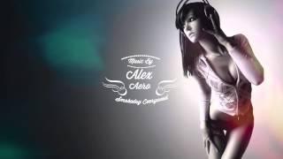 Flume - Insane  (Alex Aero Remix)