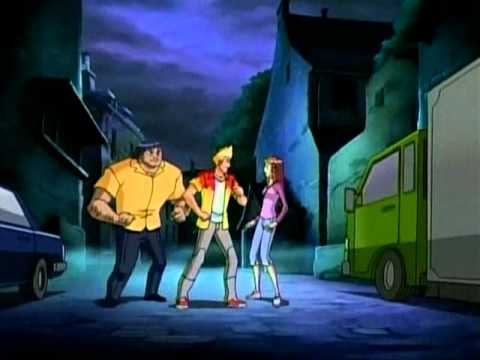 Martin Mystery Season 1 Episode 1 : It came from the bog  Full