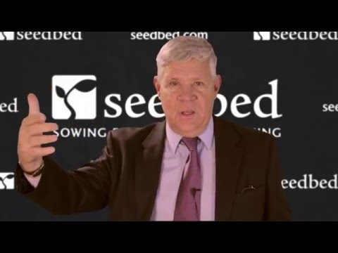 Ben Witherington: The Seven Signs in the Gospel of John