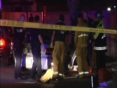 News Update: Garden Grove Police involved in deadly shooting with juvenile robbery suspect.