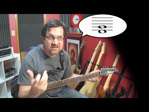 How To Recognize Any Intervals
