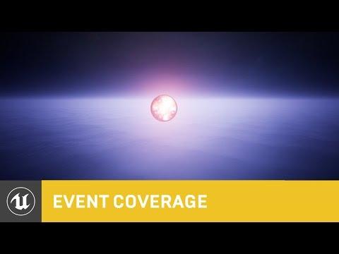 The Future of Audio in Unreal Engine | GDC 2017 | Unreal Engine