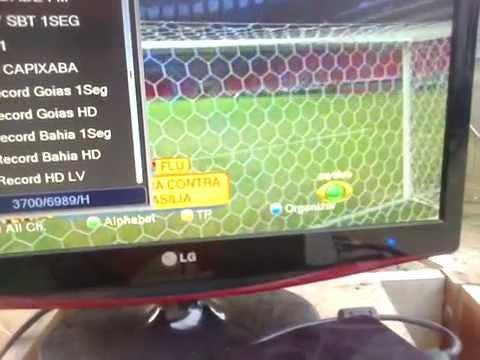 C3 de carona com  C2  Antena 1 70