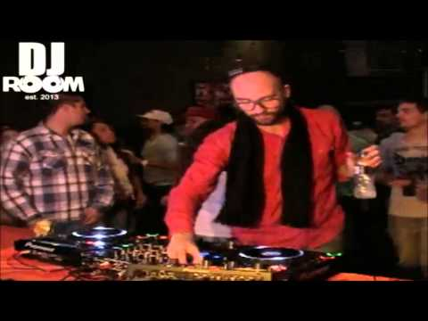 DJ Room #9 | Mateus B - PERFORMANCE SET