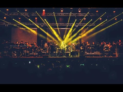 Arijit singh live HD | Tere Mere Saath live | Lucky Ali