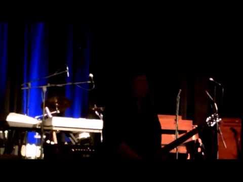 """Millisa Henderson--Joe Satriani's """"Mountain Song"""""""