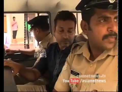 Chandrabose murder case: First witness changes his  statement