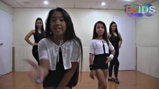 Segmento De Baile - Bk Kids Models / Programa 1