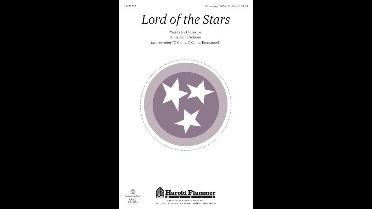 Lord Of The Stars Ruth Elaine Schram Youtube