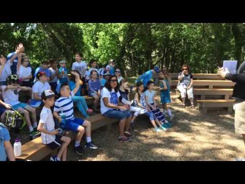 Krieger Schechter Day School - Yom Ha'atzmaut 2017