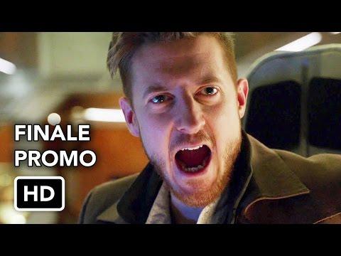 "DC's Legends of Tomorrow 2x17 Extended Promo ""Aruba"" (HD) Season 2 Episode 17 Extended Promo Finale"