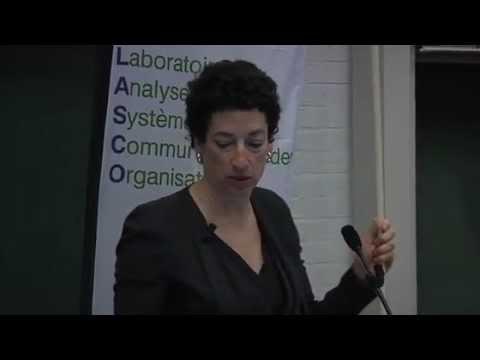 Merchants of Doubt: Naomi Oreskes on Climate Skepticism - LASCO-ELI conference (Part 1)