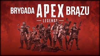 Brygada APEX czyli co to znaczy duma