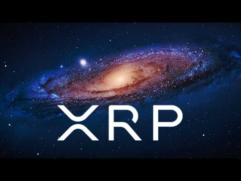 What IS The Intrinsic Value Of XRP??