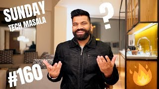 #160 Sunday Tech Masala - Video with Virat Kohli??? #BoloGuruji🔥🔥🔥