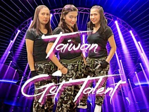 Taiwan Got Talent |EJ MP