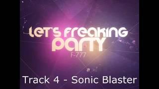 F-777 - Let's Freaking Party Album Megamix