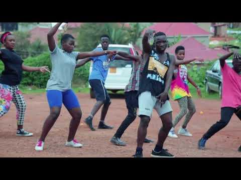 Malembe by (Eddy kenzo × Werrason) Ibra Buwembo Dancing[Official dance Video]