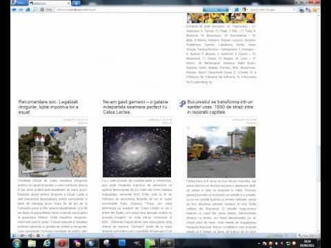 FeedDemon - Client RSS - Tutorial