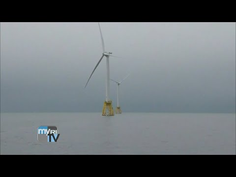 Executive Suite 2/7/2019: Ørsted US Offshore Wind