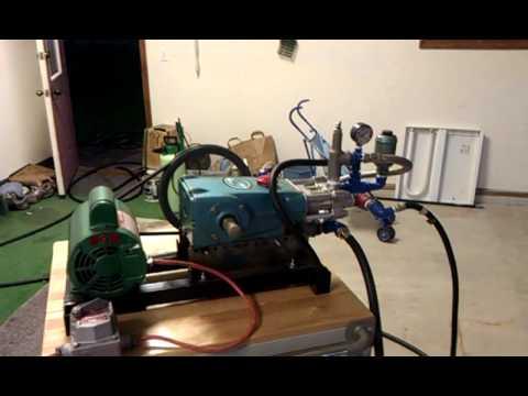 Snowmaking Pump Setup Doovi
