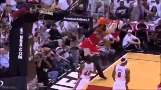 basquetebol- jogadas de NBA