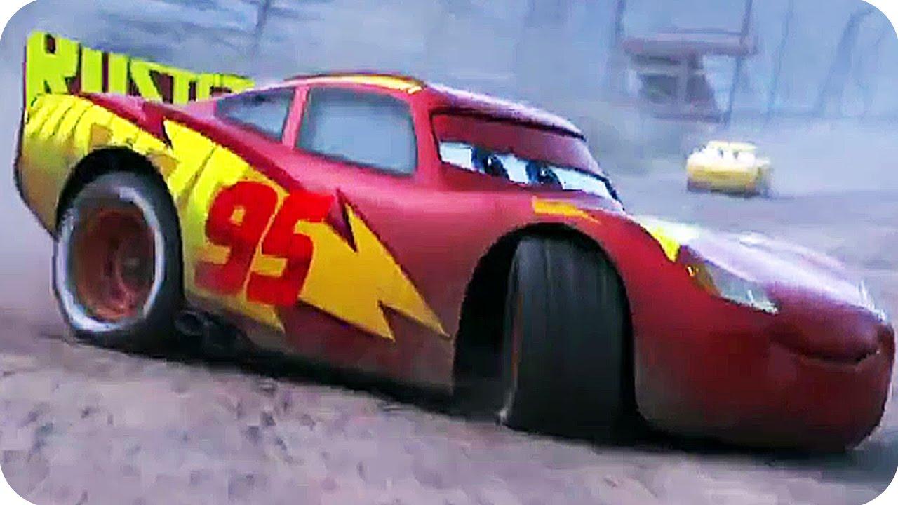 cars 3 trailer 3 2017 disney pixar movie youtube