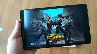 แท็บเล็ตยี่ห้อไหนดี 2018  รุ่นไหนดี ราคาถูก แท็บเล็ตโทรได้ Tablet เล่นเกมส์ Pubg สเปคแรง