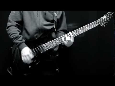 Slipknot - Dead Memories (guitar cover)