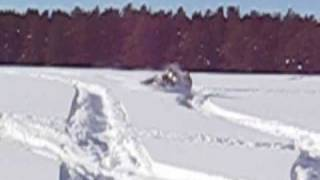 If You Quad and Sled - This Video's For You!!!! Part 1