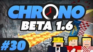 Chrono #30 LET IT RIP! | Minecraft | Porkchop Media